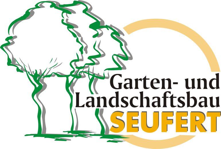 Garten und Landschaftsbau Seufert_logo