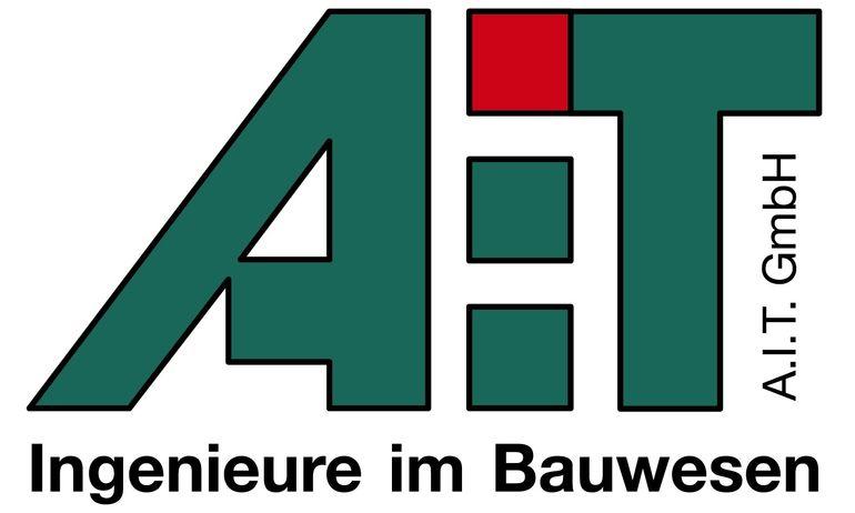 A.I.T. GmbH - Ingenieure im Bauwesen Logo