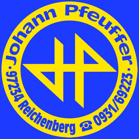 Bauunternehmung Johann Pfeuffer GmbH & Co. KG