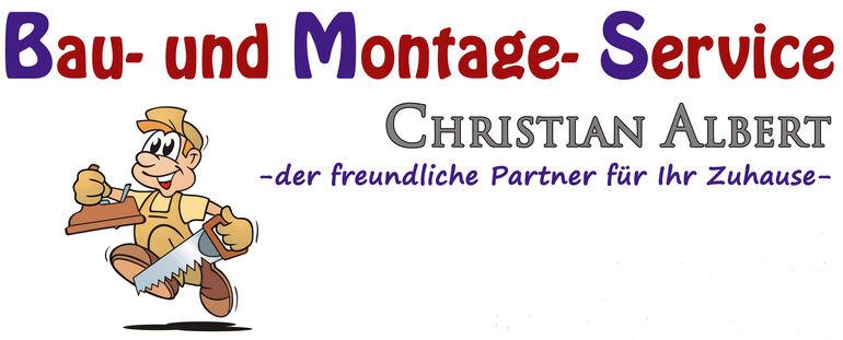 Bau- und Montage-Service Christian Albert