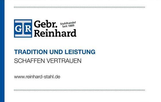 Gebr. Reinhard GmbH & Co. KG