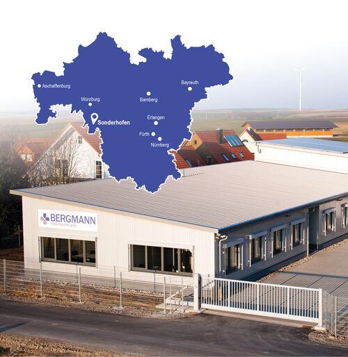 Medizintechnik Bergmann GmbH