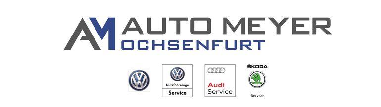 Ochsenfurt Auto Meyer Logo