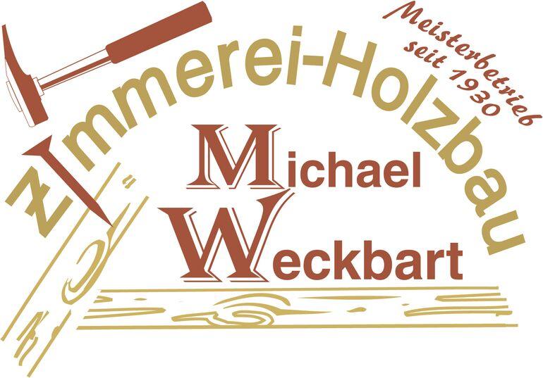 Zimmerei Weckbart GmbH & Co. KG