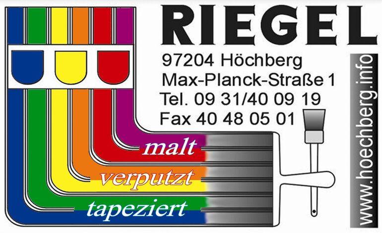 Firma Christian Riegel