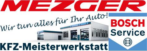 Mezger GmbH + Co. KG
