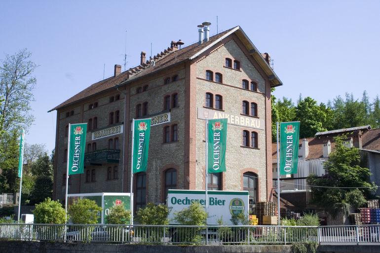 Privatbrauerei Oechsner GmbH & Co. KG