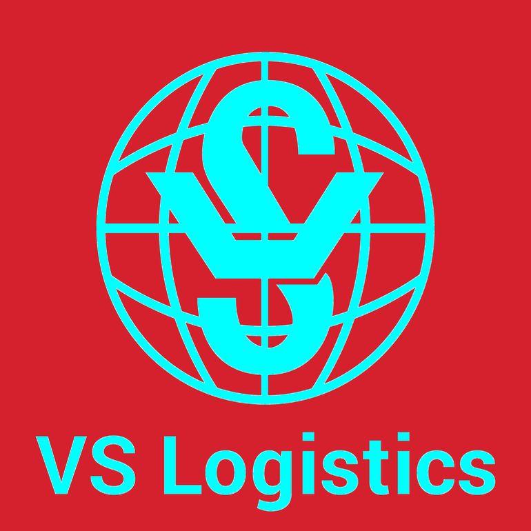 2018-01-17 VS Logistics Warehousing GmbH, Logo