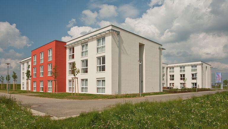 PHÖNIX Haus Zwei Linden