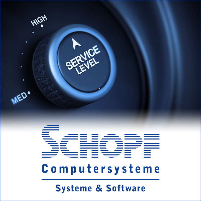 Schopf Computersysteme
